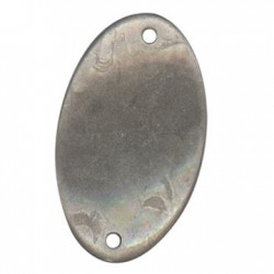 Ccb  Oval   26.5x44mm