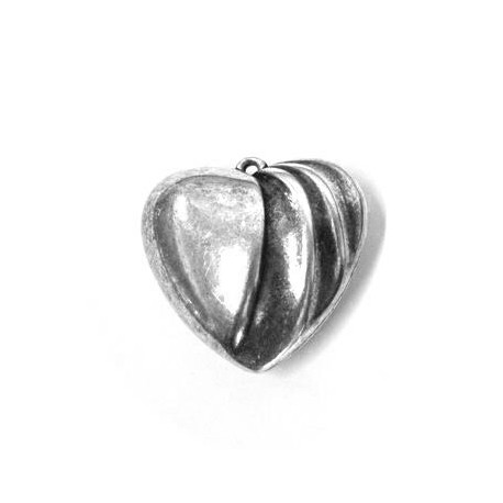 Ccb  Heart 41mm