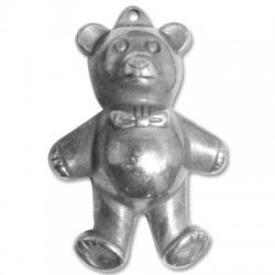 Ccb  Bear  39x59mm