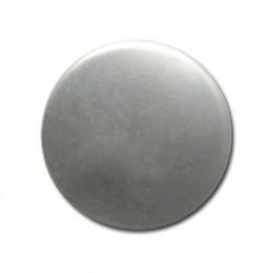 Passante Rotondo in Argentone CCB 41.5mm