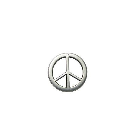 Ccb  Peace Sign 25mm