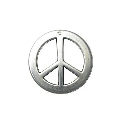 Ccb  Peace Sign 50mm