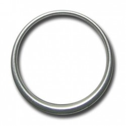 Anello Irregolare in Argentone CCB 5.5x59mm