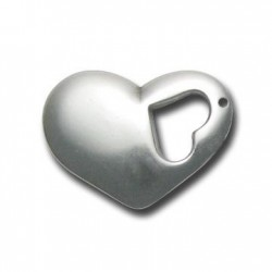 Ccb  Heart 33x24mm