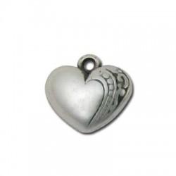 Ccb  Heart 18mm