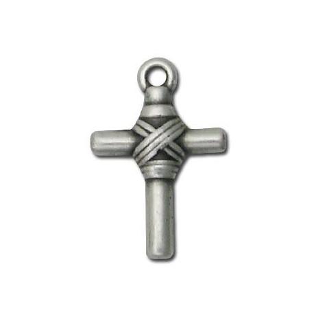 Ccb  Cross 19x22mm