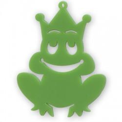 Plexiacrylic Frog  60x79mm