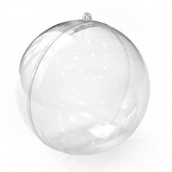 Deco Ball 160mm (2pcs/Set)
