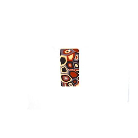 Πλέξι Ακρυλικό Μοτίφ Παραλληλόγραμμο 23x50mm
