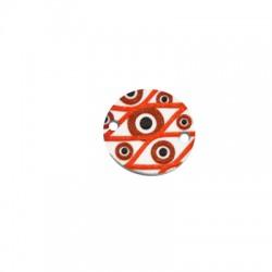 Plexi Acrylic Connector Eye 19mm