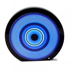 Plexi Acrylic Deco Round Eye 100mm