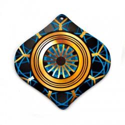 Plexi Acrylic Pendant Eye 80mm