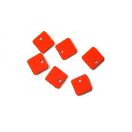 Charm in Plexiacrilico Quadrato 12mm