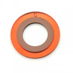 Plexi Acrylic Pendant Cycle 48mm