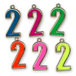 Ccb Enamel Number
