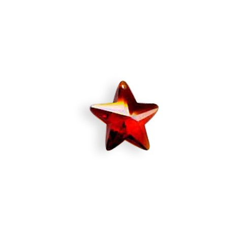 Zircon Star 17x17mm