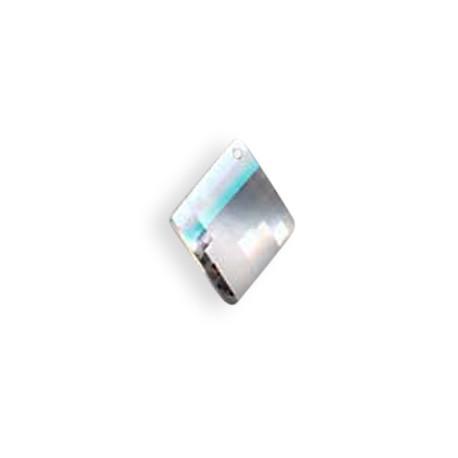 Zircon Rhombus 14x19mm