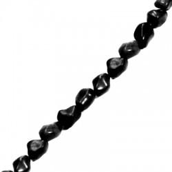 Ημιπολύτιμη Πέτρα Χαολίτης Στρογγυλή Μικρό Μέγεθος 12mm