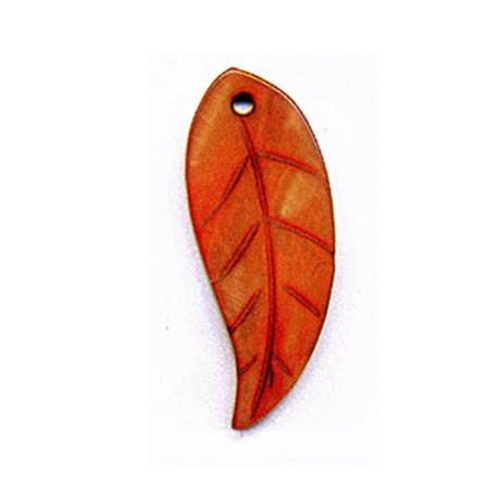 Shell Leaf 24x54mm