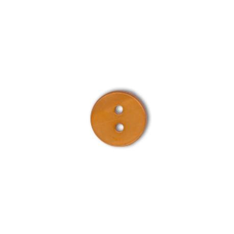 Κοχύλι Στοιχείο Κουμπί με 2 Τρύπες 12mm