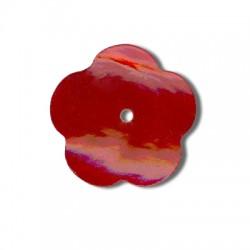 Shell Flower 23mm