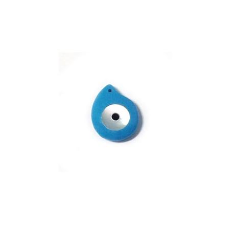 Sea Shell Eye Drop 12x16mm