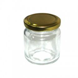 Glass Bottle 50x60mm