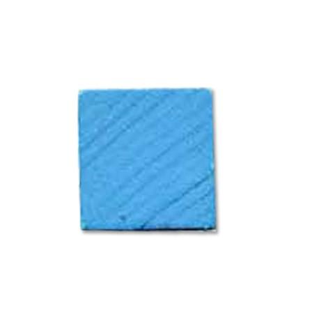 Ξύλινο Στοιχείο Τετράγωνο Περαστό 15mm