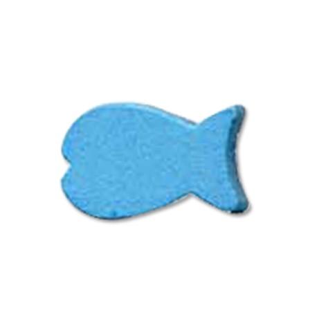 Wooden Fish 13x20x6mm