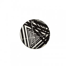 Wooden Pendant Round 44mm