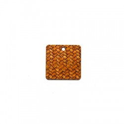 Wooden Connector Square 20mm