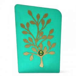 Ξύλινο με Πλέξι Ακρυλικό Επιτραπέζιο Δέντρο 87x143mm