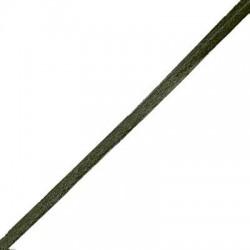 Κορδόνι Δέρμα Τετράγωνο 2mm
