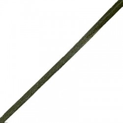 Leather Cord Square 2mm