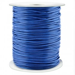 Synthetic Cord Snake Effect Round 2mm (10mtrs/ Spool)