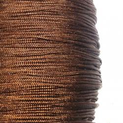 Cordon Satiné 1,4mm~130mtrs/bobine