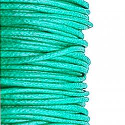 Filo di Cotone Cerato 3mm (~50mtr/bobina)
