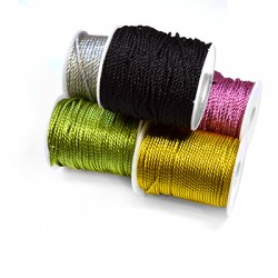 Cord Twisted 2mm