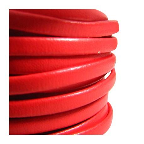 Cordon Polyester Plat 5mm