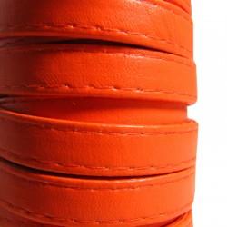 Filo di Cuoio Sintetico Piatto Cucito 10mm (~5mtr/bobina)