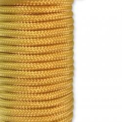 Κορδόνι Ορειβατικό Στρογγυλό 5mm (~10 μέτρα/καρούλι)