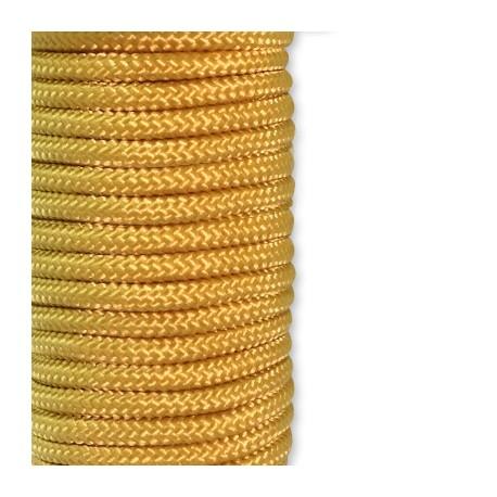 Corde d'Escalade Ronde 5mm (~10mtr/bobine)
