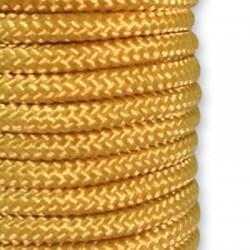 Κορδόνι Ορειβατικό Στρογγυλό 10mm