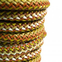 Knitted PP Cord Round 5mm