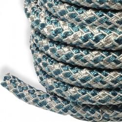 Cordon Polyester 10mm (~ 5mtr/bobine)