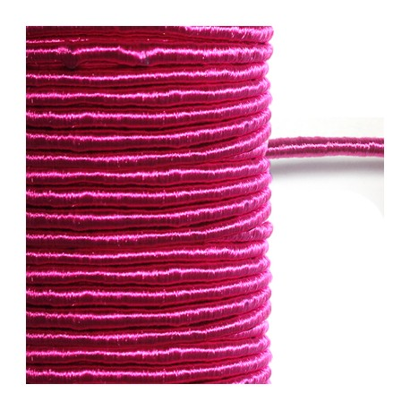 Cordon Polyester 2.5mm (~15mtrs / bobine)