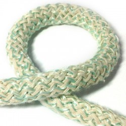 Knitted Cord 12mm (~3mtr/pack)