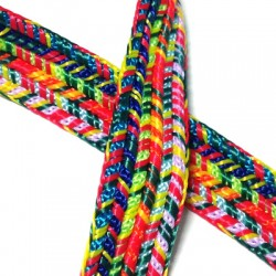 Knitted Cord Flat 20mm