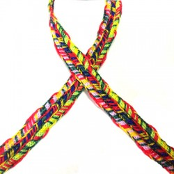 Knitted Cord Flat 10mm