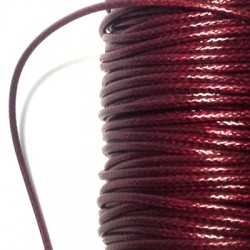 Synthetic Cord Snake Effect Round 2mm (45mtr/Spool)
